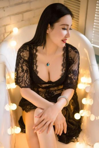 Young Busty Chinese Escort - Yang Yang